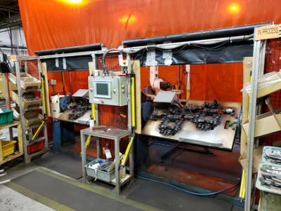 welding services